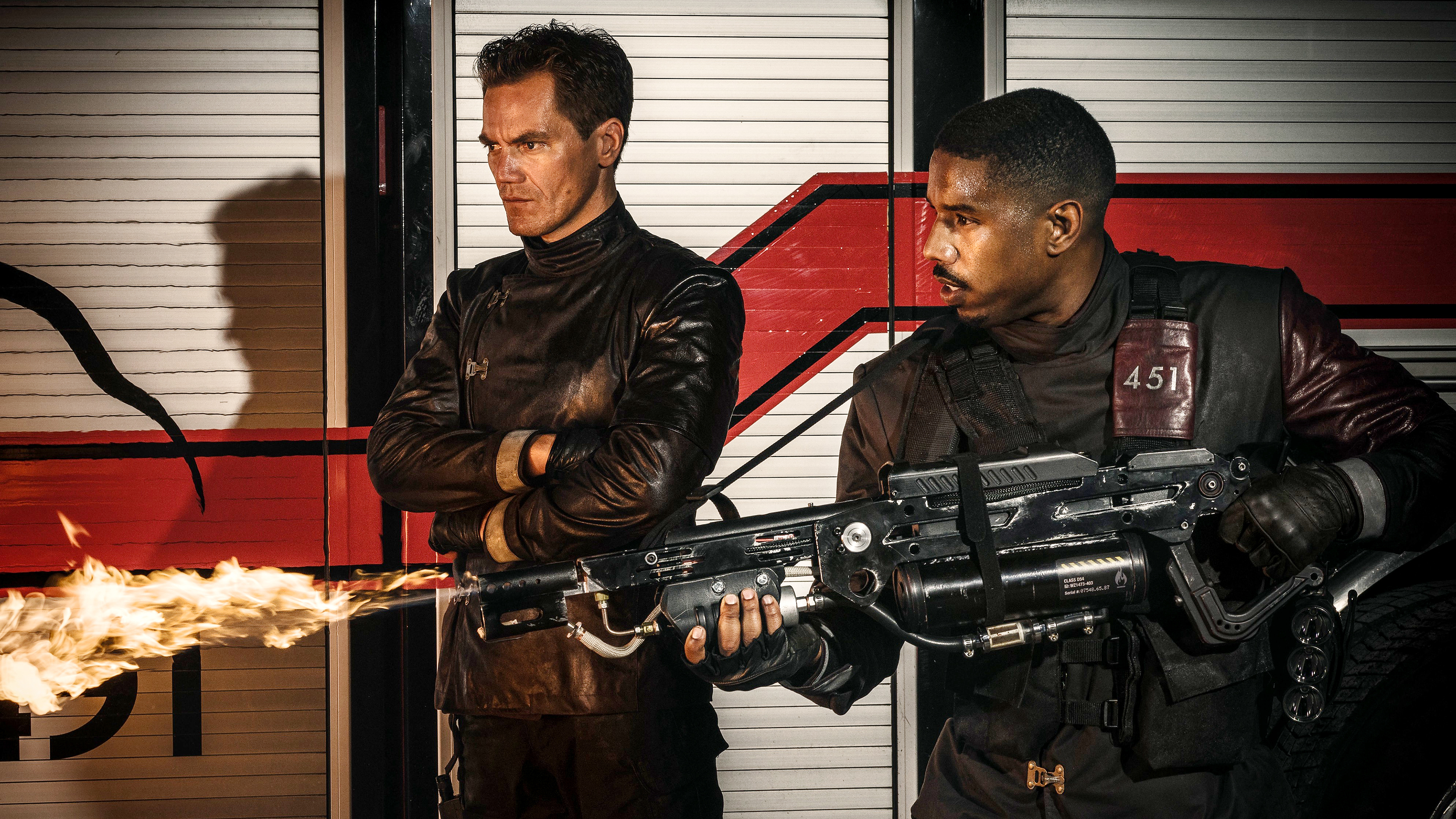 a look at the future in the novel fahrenheit 451 by ray bradbury Fahrenheit 451 is based on a short story called the fireman written by bradbury in 1951 and later expanded into a full novel in 1953 the fahrenheit 451 study guide contains a biography of.