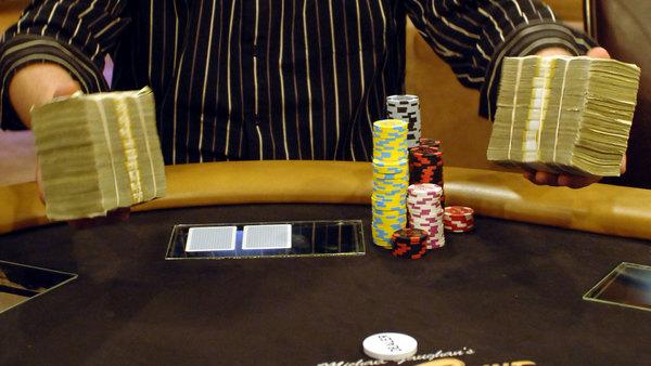 High Stakes Poker Season 7