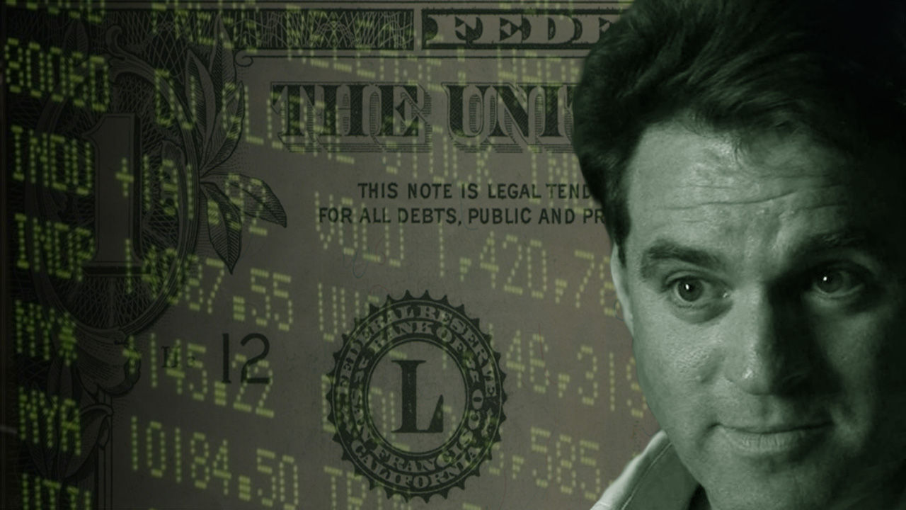the ascent of money In the final episode, niall ferguson chronicles the spread of good and bad  financial practices across the globe, the meteoric rise of the american real estate .