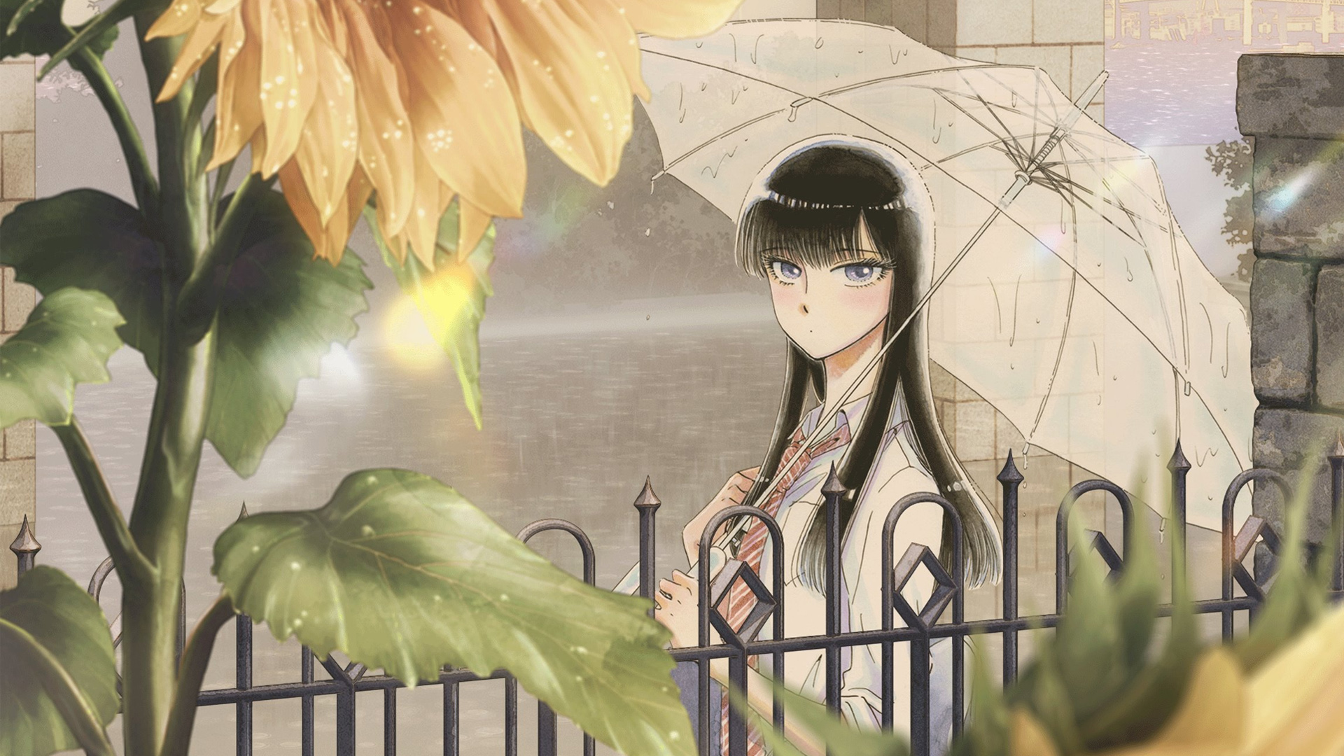Koi Wa Ameagari No You Ni Anime Tv 2018