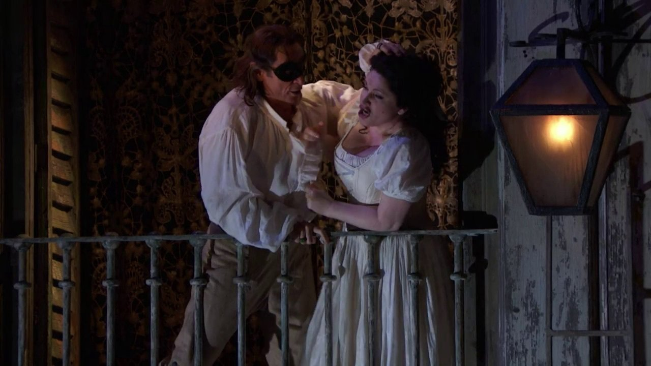 the play don giovanni Don ottavio, her betrothed don giovanni is set in seville in the mid-17th century act i don giovanni orders the orchestra to play as he dines.