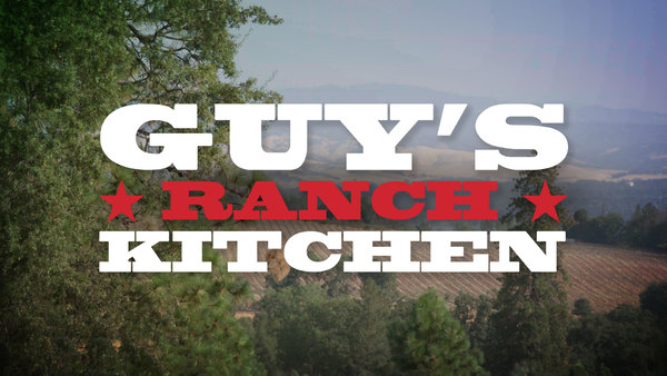Guy's Ranch Kitchen - S04E04 - The Cheap Cuts