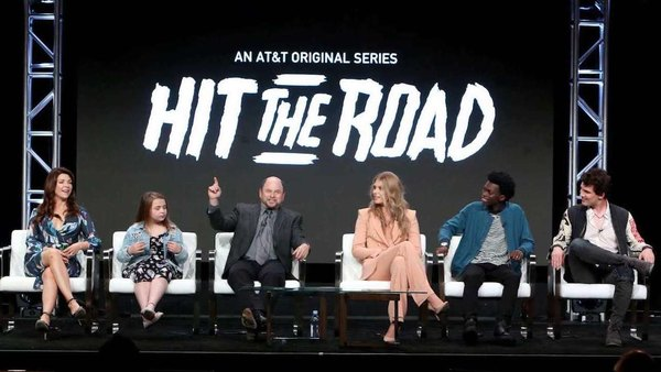 Hit the Road - S01E09 - Kush