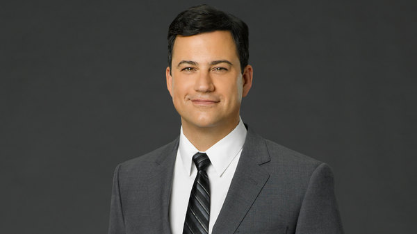 Jimmy Kimmel Live - S17E64 - Rebel Wilson, Kyle Chandler, Bruce Hornsby & The Noisemakers