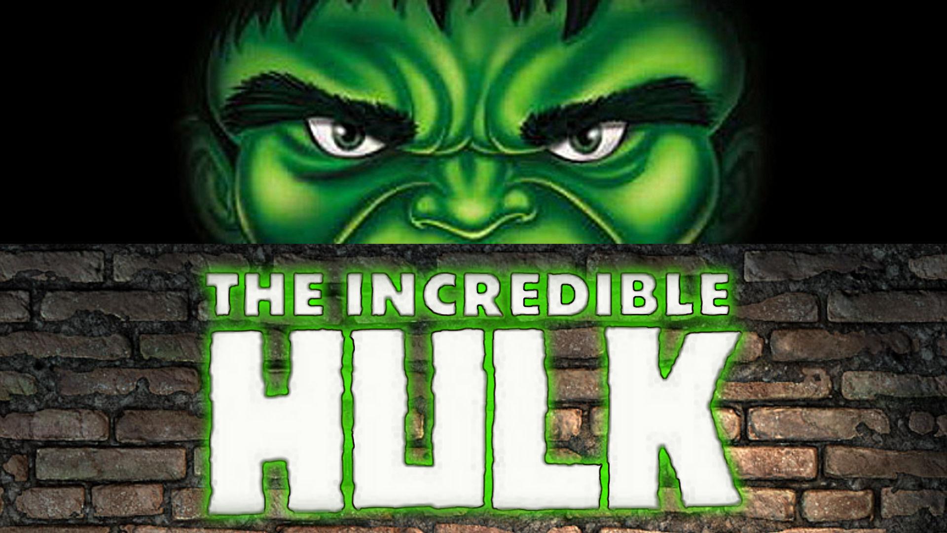 The Incredible Hulk episodes (TV Series 1982 - 1983)