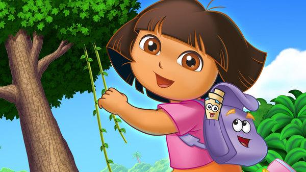 Dora the Explorer Season 3 Episode 25