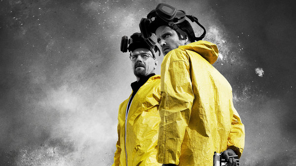 Breaking Bad - Ep. 17 - Live Saul Cam