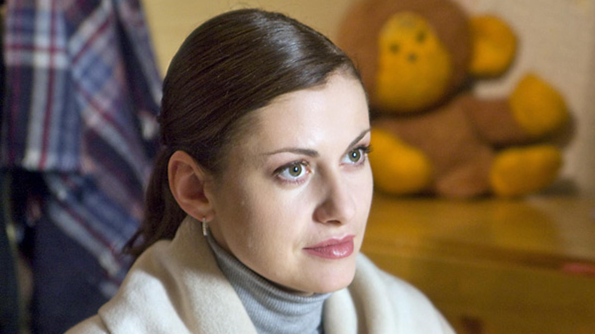Мария швецова тайны следствия макияж