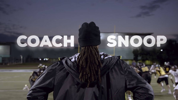 Coach Snoop - S02E08 - The Word of Life