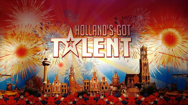 Holland's Got Talent - S10E02