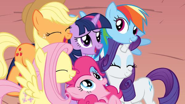 My Little Pony: Friendship Is Magic - Newbie Dash