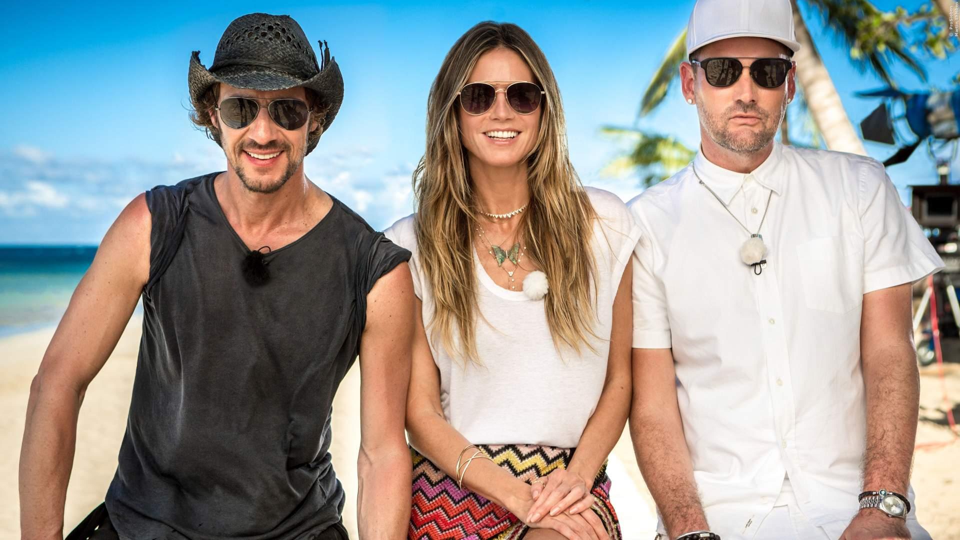 Serien Stream Germanys Next Topmodel