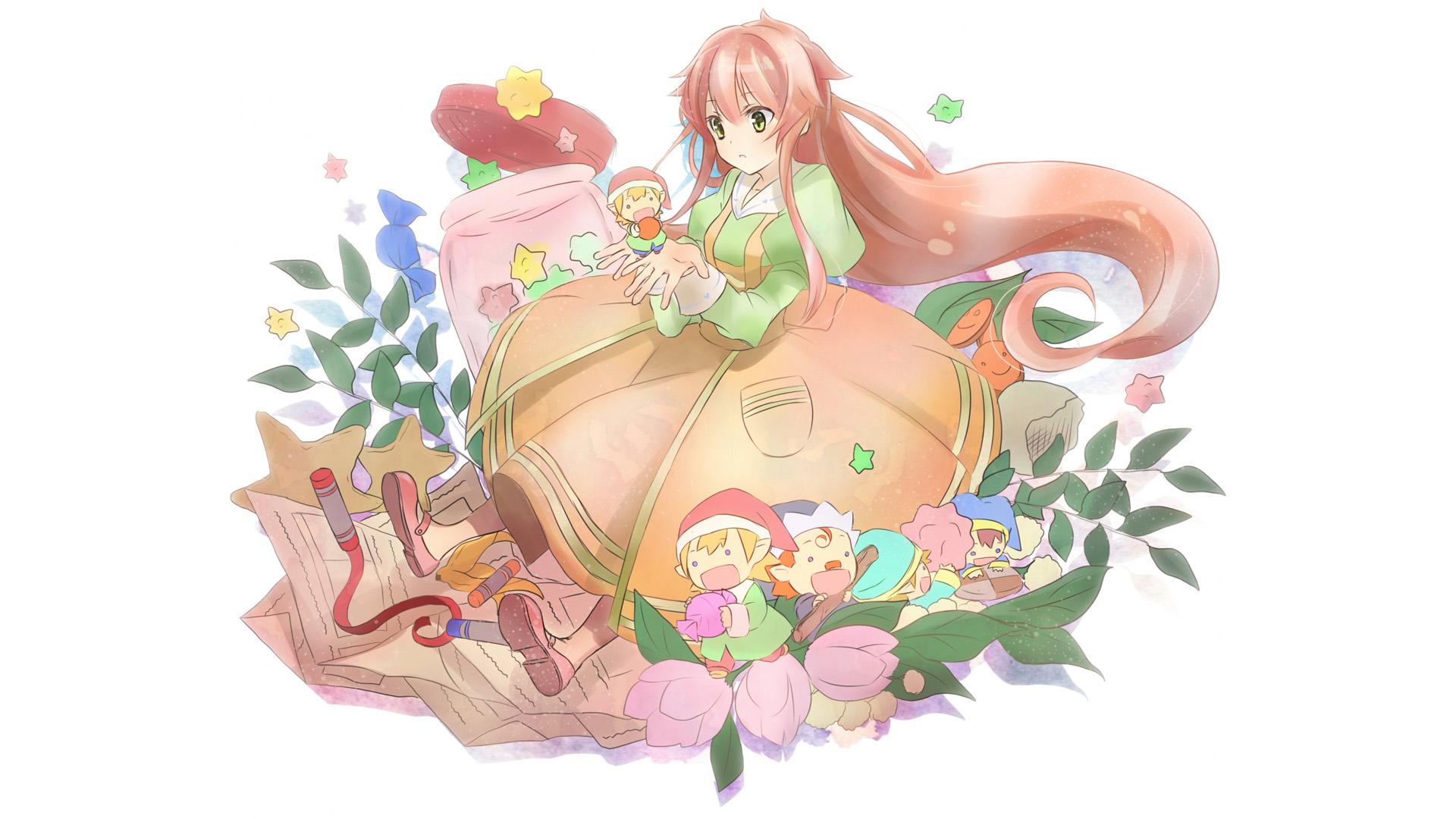 Jinrui Wa Suitai Shimashita Anime Tv 2012