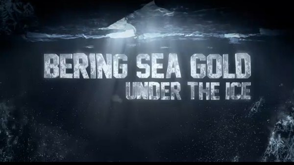 Bering Sea Gold: Under the Ice - S04E03 - The Quest