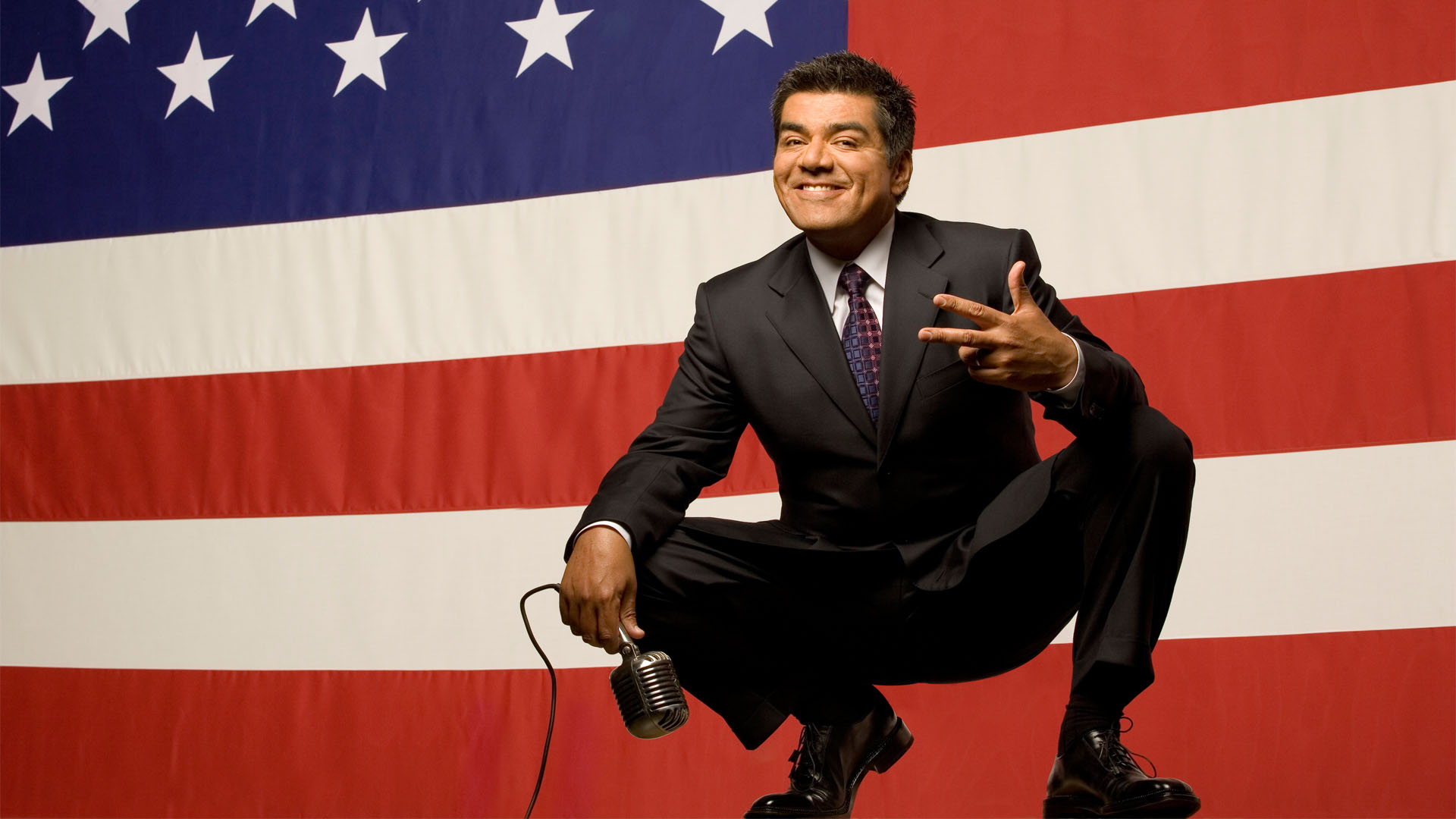 Pictures of george lopez as a child George Lopez Pictures, Photos Images - Zimbio