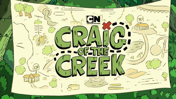 Craig of the Creek - S03E03 - Council of the Creek: Operation Hive-Mind