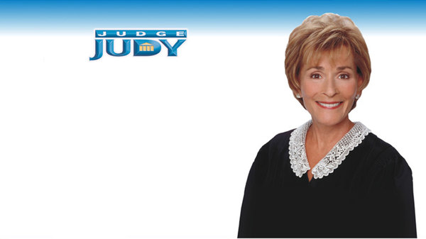 Judge Judy - S23E46 - Fight Over Boy Equals Baseball Bat Vandalism?!; Married Military Teen Sues Cousin
