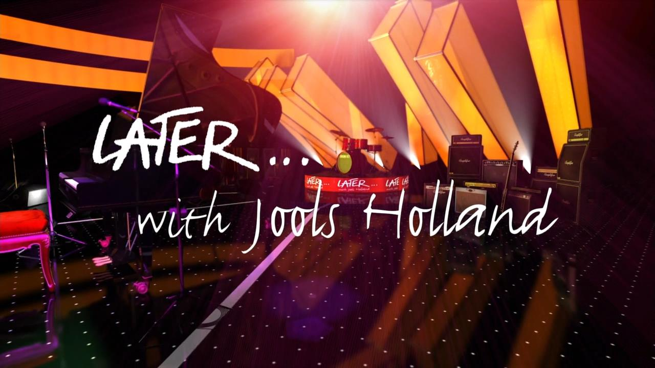 Later with Jools Holland S54E03 EXTENDED HDTV x264 ...