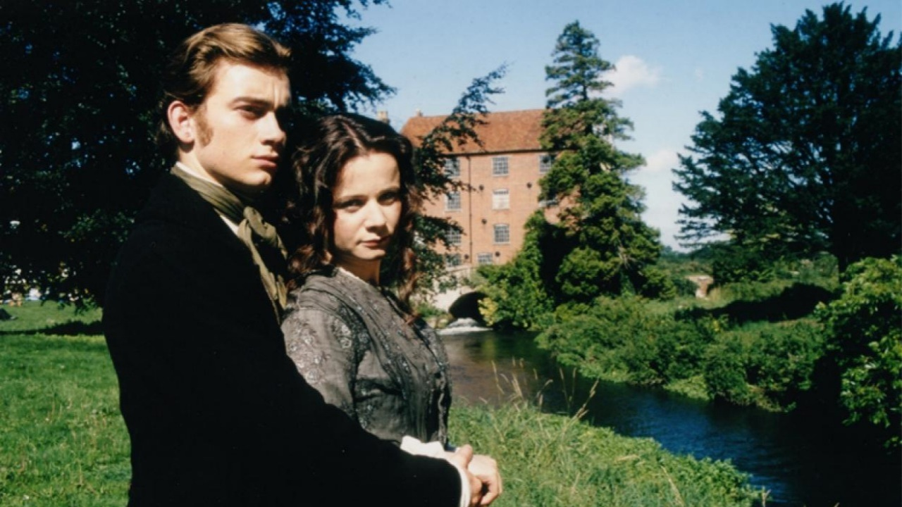 the authors childhood memories and relationship with her father and brother in the mill on the floss The mill on the floss the relationship that maggie shares with her father george eliot's own confession was that the love for her own childhood memories.