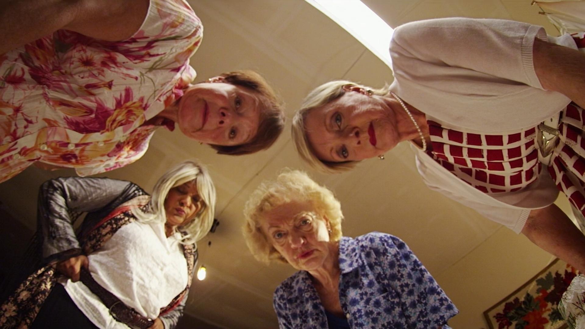 Полнометражные фильмы старушки онлайн