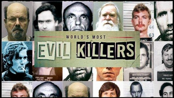 World's Most Evil Killers Season 2 Episode 10