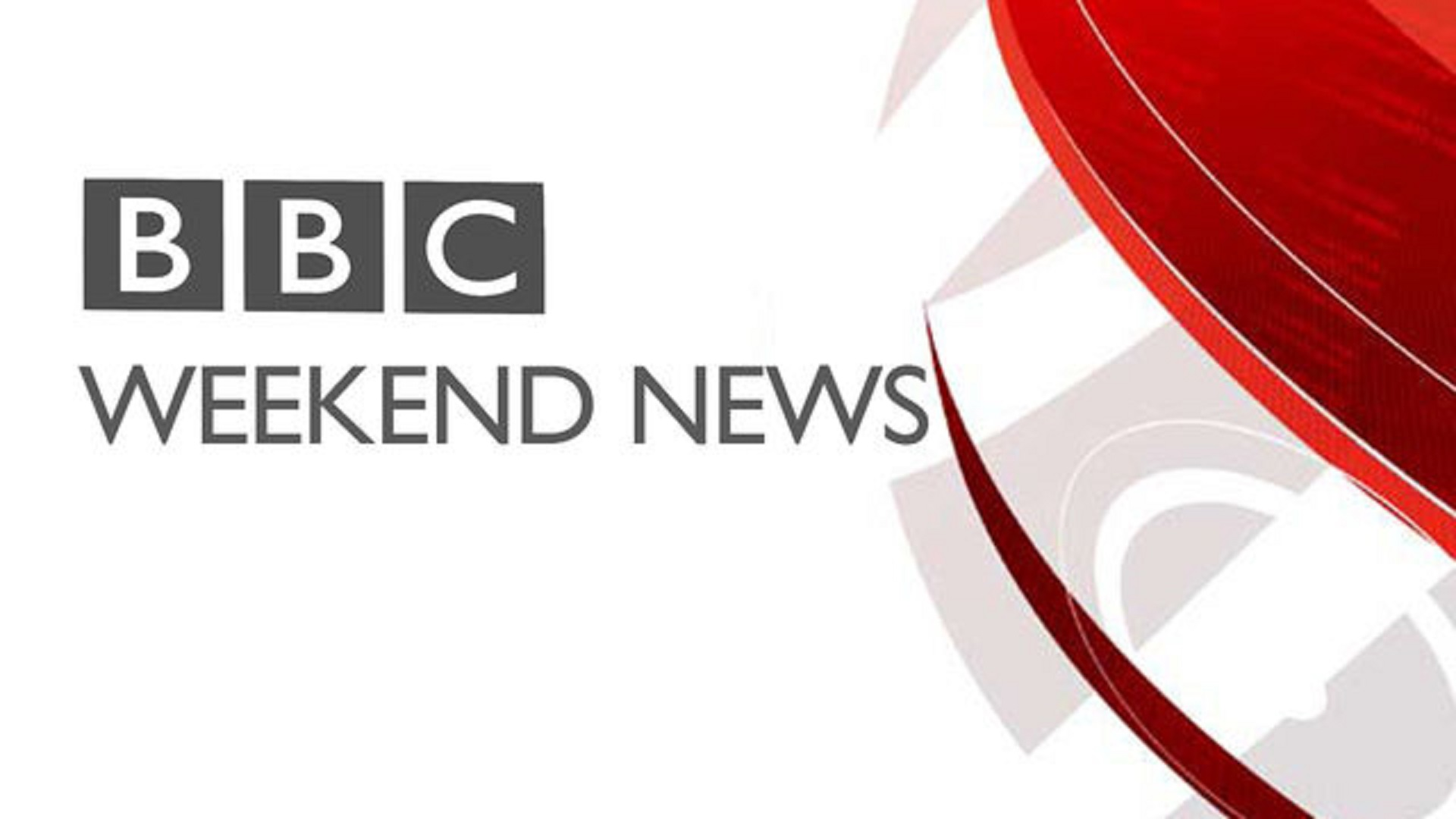 BBC Weekend News (TV Series 1954 - Now)