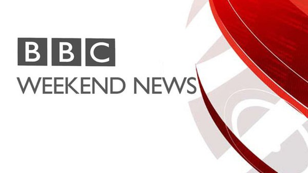 BBC Weekend News - S2021E05 - 16th January 2021