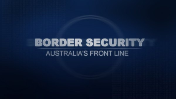 Border Security: Australia's Front Line - S19E02