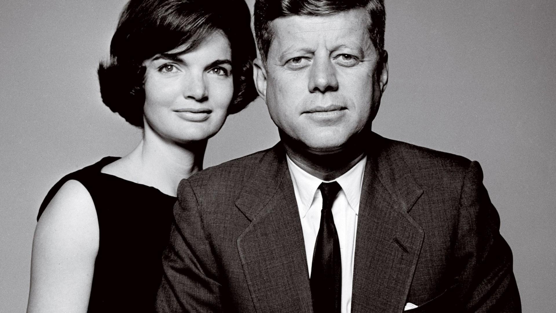 Фотографии из новой книги о Жаклин Кеннеди • НОВОСТИ В ...