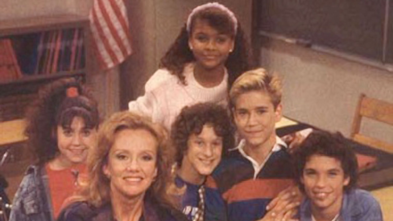 Good Morning, Miss Bliss episodes (TV Series 1988 - 1989)