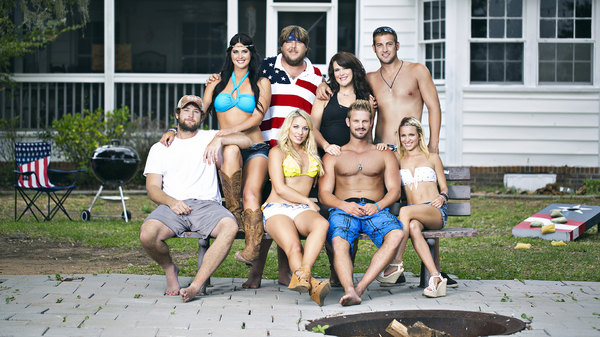 Party Down South Season 3 Episode 12