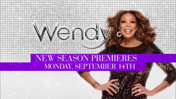 The Wendy Williams Show - S12E92 - Trendy @ Wendy