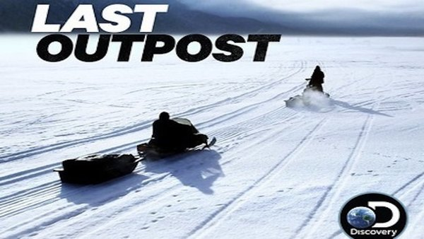 Last Outpost - S01E06 - 8WD Rescue Vehicle & Monster Minibike