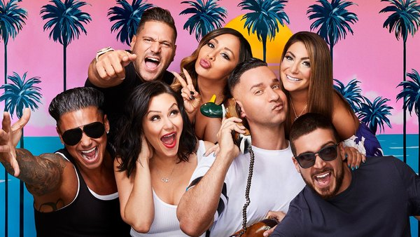 Jersey Shore: Family Vacation - S03E12 - Snooki Goes To Washington (1)