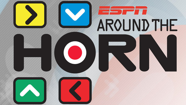 Around the Horn - S2019E138 - July 30 Tue