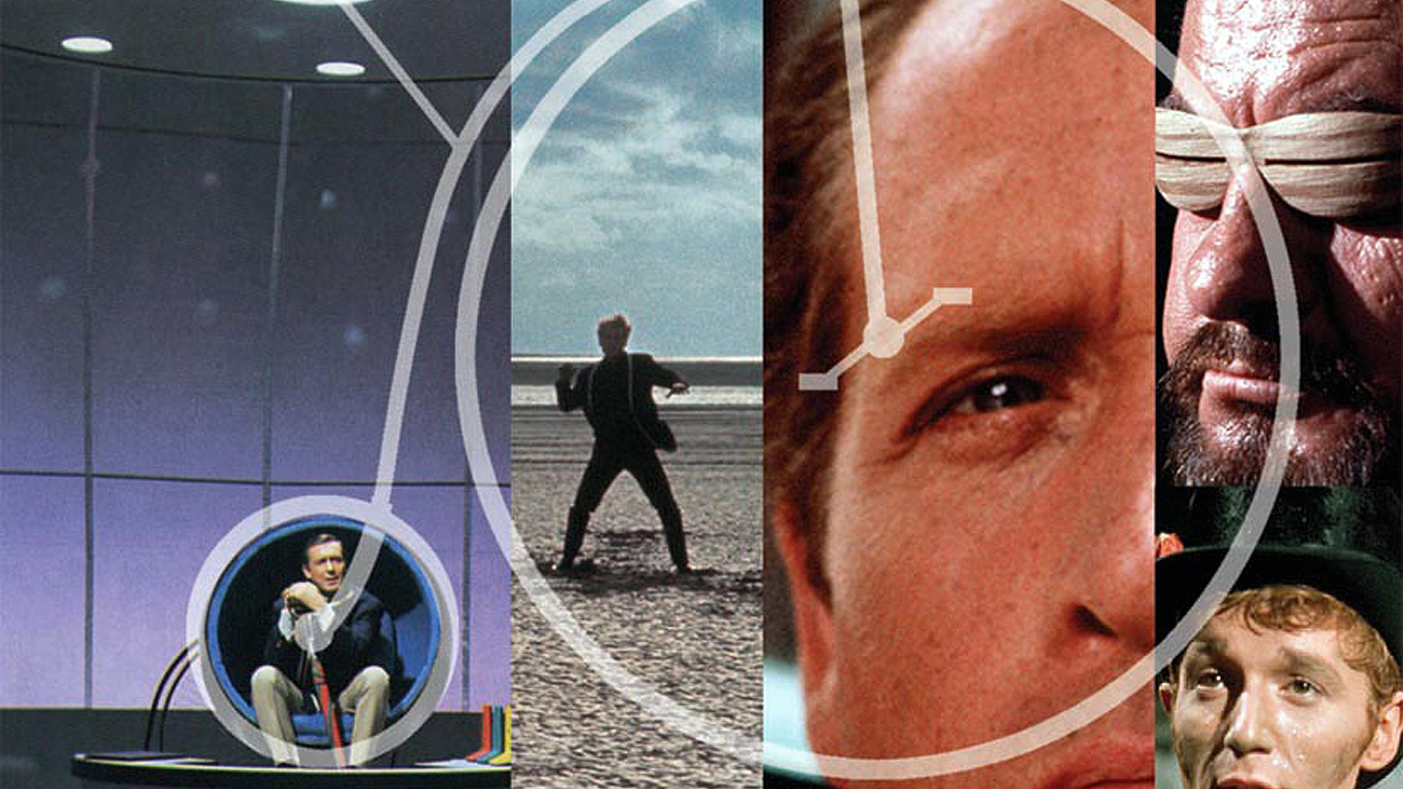 "the prisoner tv show sociology relationship essay Chapter 8 media and technology ron mcgivern  we also use it to ""like"" certain tv shows, products, or celebrities even television is no longer a one-way medium but an interactive one we are encouraged to tweet, text, or call in to vote for contestants in everything from singing competitions to matchmaking endeavours—bridging the gap."