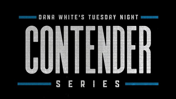Dana White's Contender Series - S04E08 - Week 8