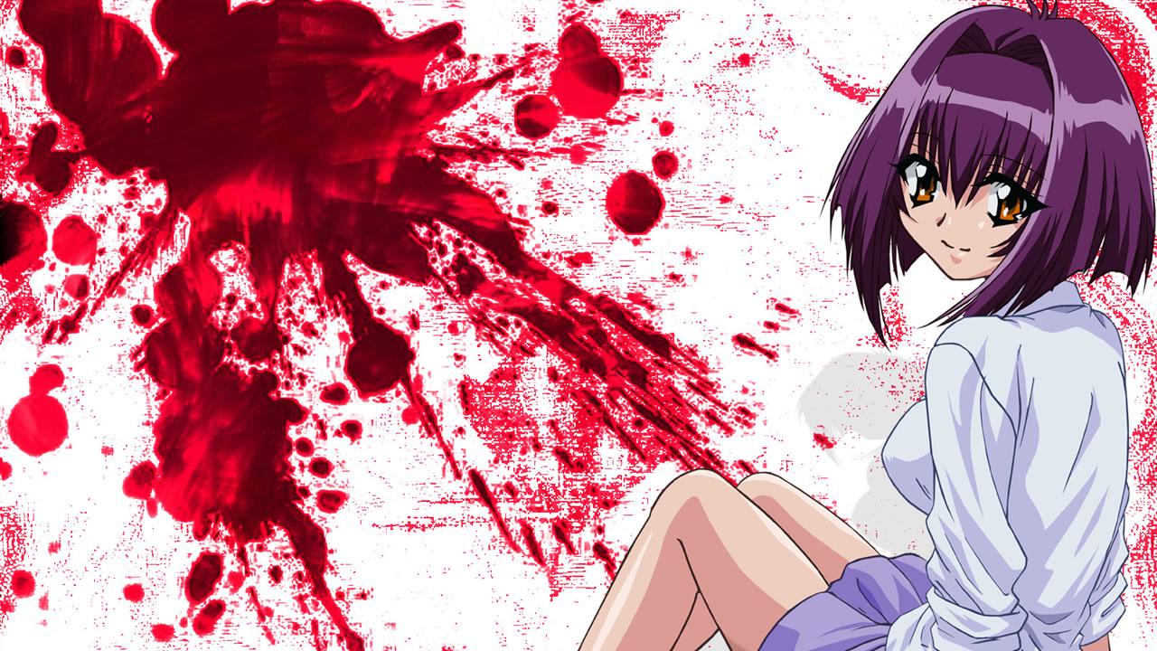 Картинки карин из аниме