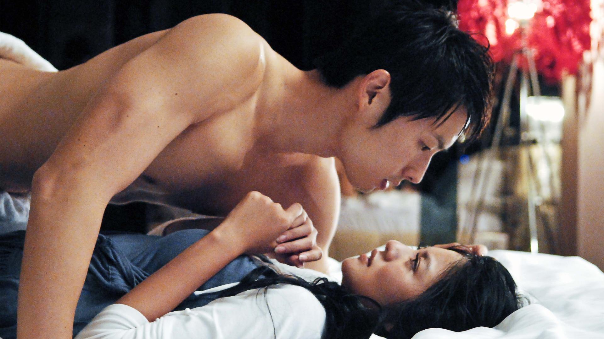 Nude image yougalery korean