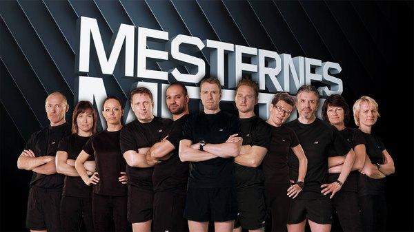 Mesternes Mester Season 10 Episode 7