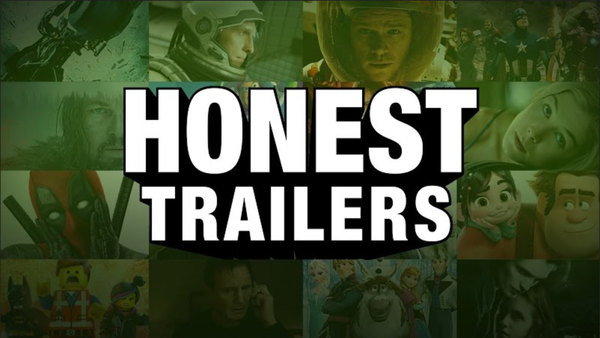 Honest Trailers - S08E38 - X-Men: Dark Phoenix