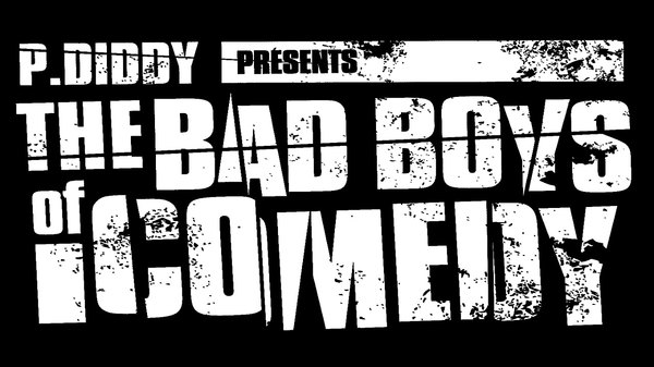 P. Diddy Presents the Bad Boys of Comedy - S01E01