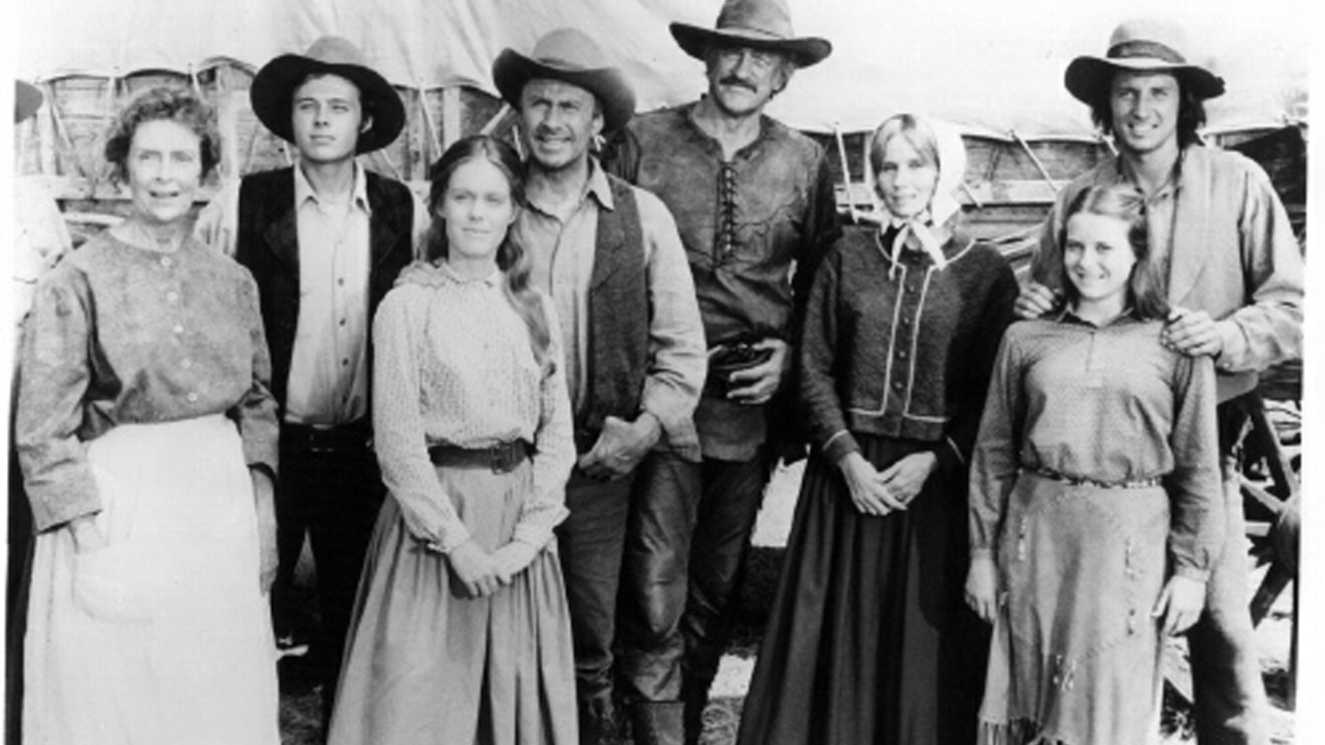 how the west was won tv series - HD1920×1080