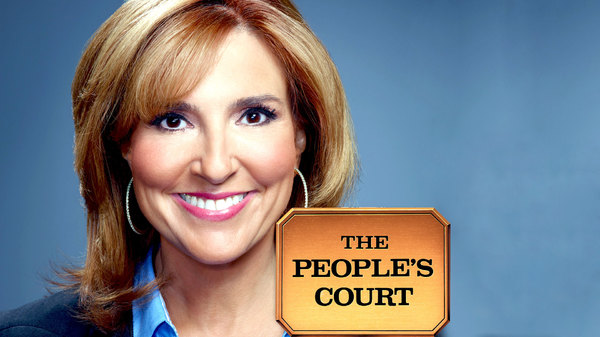 The People's Court - S22E98 - Exes' Trip Trouble