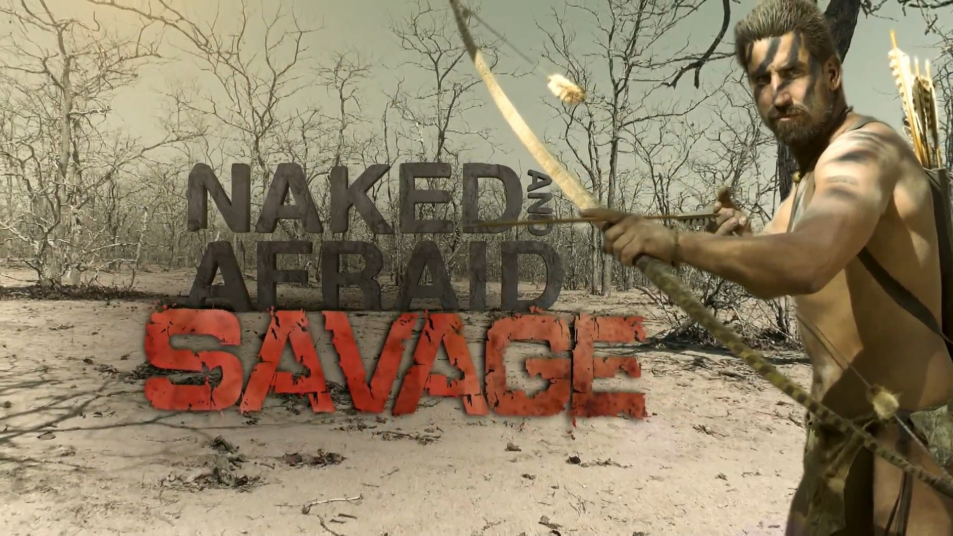Watch Naked And Afraid Xl - Season 4 | Prime Video
