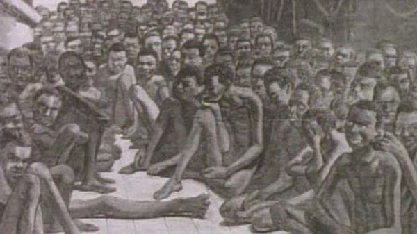 Africans in America: America's Journey Through Slavery - S01E01 - Terrible Transformation