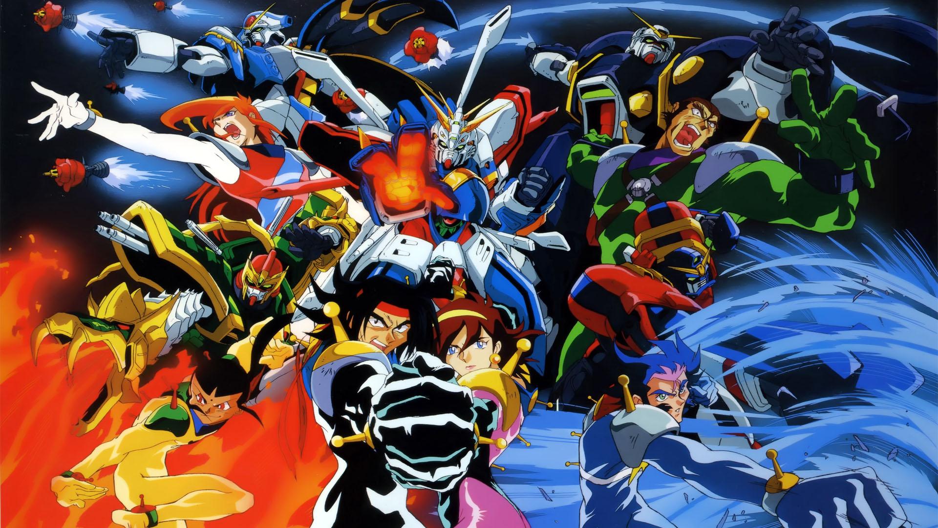 Gundam Wallpapers Gundam Backgrounds Gundam Images