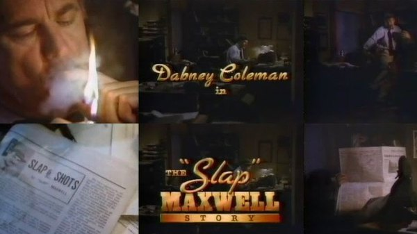 The Slap Maxwell Story - S01E21
