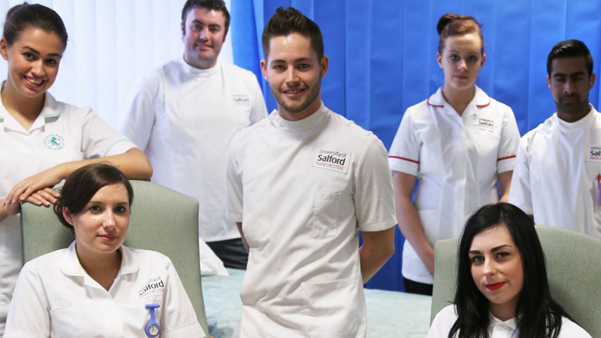 punctuality of student nurse in ward To be punctual to work a 375 hr an introduction to ward e4 for student nurses on a surgical ward we nurse patients before and after surgery.