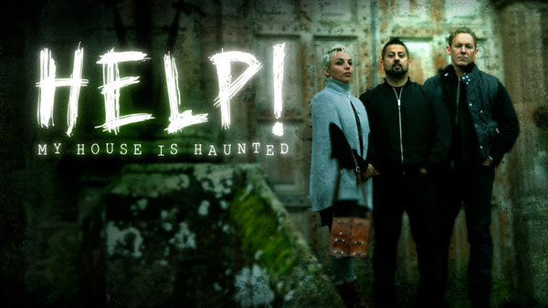 Help! My House is Haunted - S02E06 - Chilmark Manor House